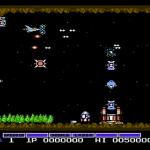 Gradius, AV Famicom