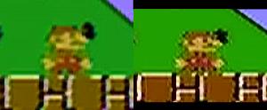 Super Mario Bros, Zoom