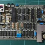 Spectrum 48K main board