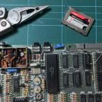 Removing the modulator lid